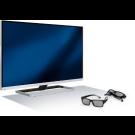 GRUNDIG 55VLE9480 LED TV  3 D!
