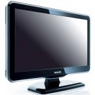 PHILIPS 66 CM LCD TV  EX RENTAL