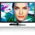 PHILIPS 40PFL4358 LED TV   3 D