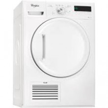 WHIRLPOOL DDLX80110 CONDENSDROGER  8 KG!!