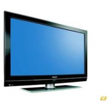 "PHILIPS 26 "" LCD TV  EX RENTAL"