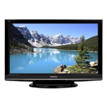 PANASONIC PLASMA TV EX-RENTAL