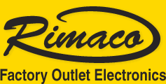 Rimaco - Factory Outlet Electronics