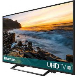 HISENSE H50B7300 LED TV ULTRA HD  4 K