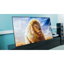 SONY KD65A1 OLED TELEVISIE