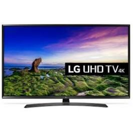 LG 140 CM ULTRA HD LED TV